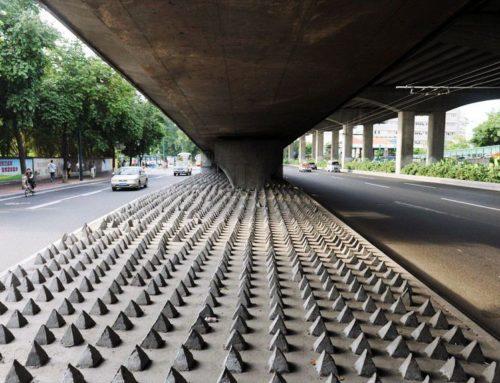 L'architettura delle grandi città è diventata nemica dell'uomo